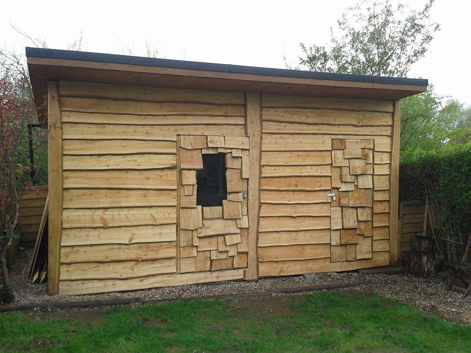 Man Cave Portsmouth : Timber processing wainwright ltd